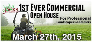 Commercial Open House
