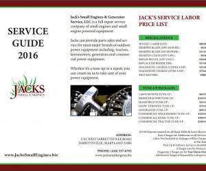 Service Guide