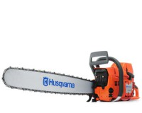 Professional Chainsaws