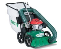 Lawn Litter Vacuums