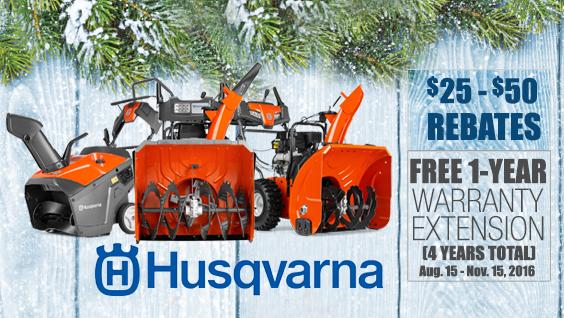 husqvarna-snowblower-rebates-2016-snow