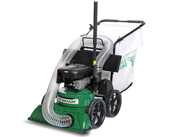 lawn-vacuums