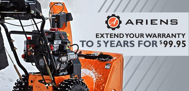 ariens-extended-warranty-2017