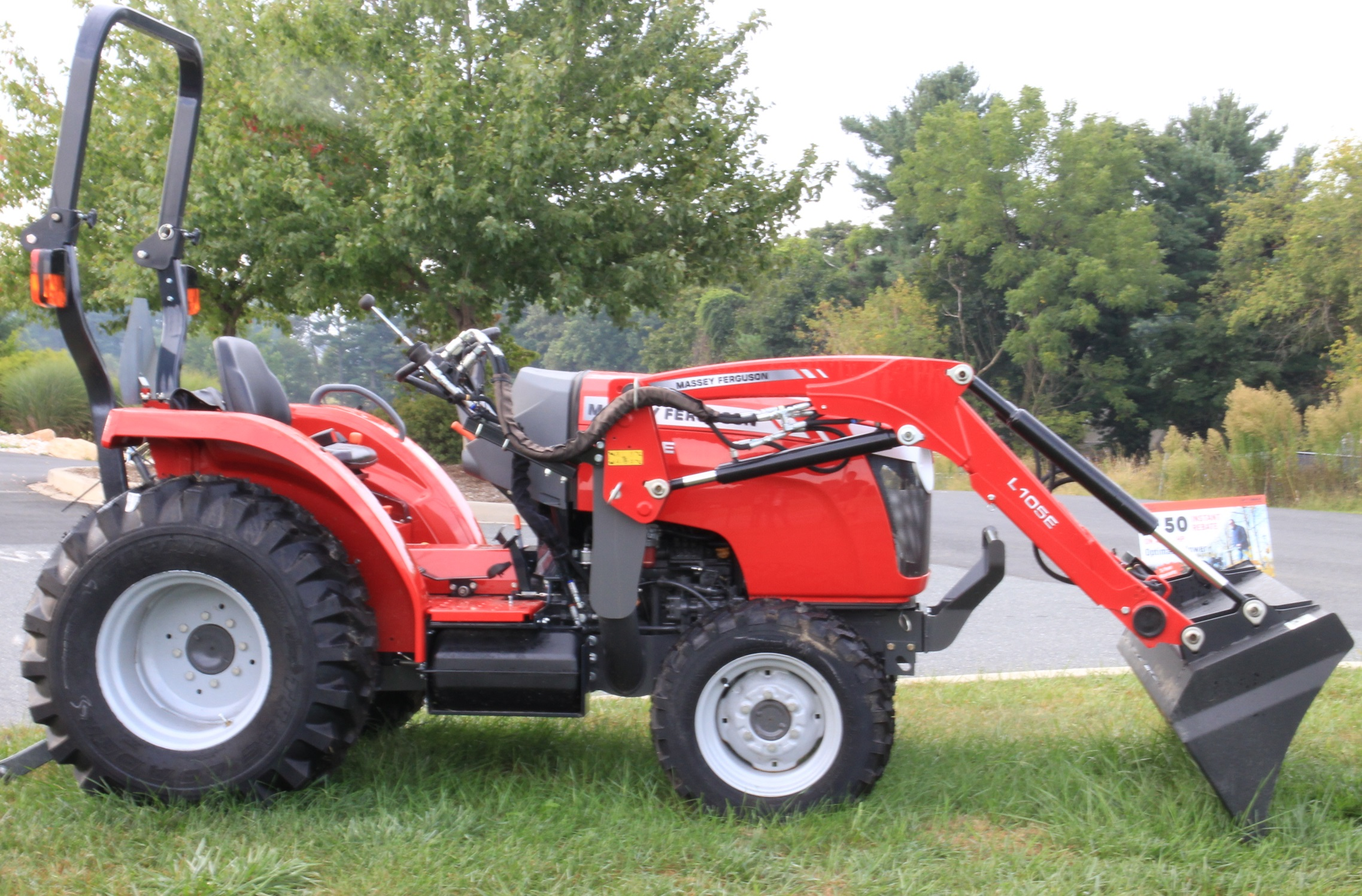 Massey Ferguson Tractors Jacks Small Engines | Jarrettsville