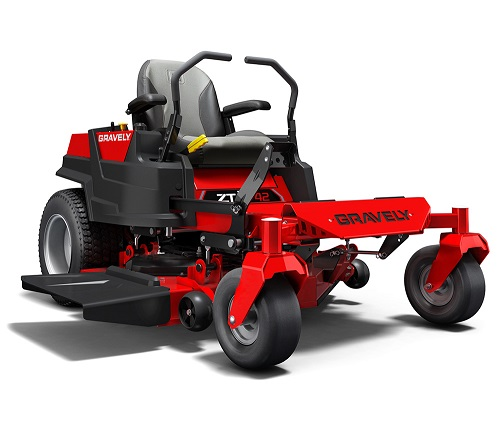 gravely mowers – your local gravely dealer jacks small engines